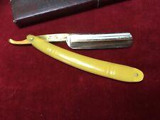 beau rasoir coupe-choux ancien Le grelot P.Hospital Thiers France