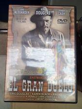 dvd oeste