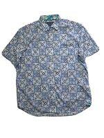 David Smith Australia Men's Short Sleeve Shirt Size XXL