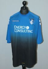 Bournemouth England third football shirt 14/15 Carbrini Size 3XL XXXL