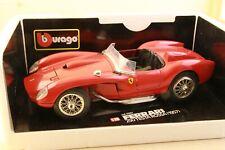 Bburago Ferrari 250 Testa Rossa 1:18 Originalverpackung