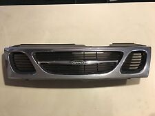 Car truck grilles for saab 9 5 ebay 99 00 01 saab 9 5 grill grille chrome oem sciox Images