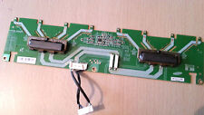 "SAMSUNG 32"" LCD TV (LE32-D550 K) INVERTER BOARD SST320-4UA01 REV 0.1"