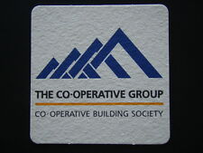 THE CO-OPERATIVE GROUP BUILDING SOCIETY COASTER