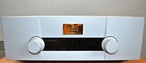 Goldmund Telos 590 NextGen Integrated Amplifier/DAC (Ex-Display). Worldwide.