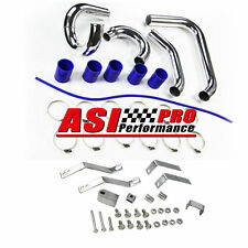 Intercooler Pipe Kit For Ford Falcon Turbo XR6 BA BF Typhoon FPV F6/G6ET PRO