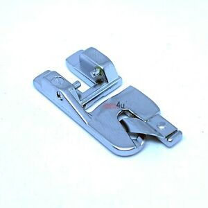 3mm Rolled Hem Foot With IDT # 820249096 For Pfaff Domestic Sewing Machine