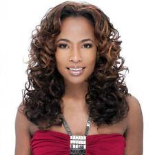 Freetress Equal Drawstring Taylor Girl Hair Fullcap Half Wig Synthetic Hair