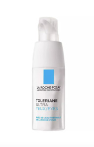 La Roche Toleriane Ultra Eyes Soothing Repair Moisturizer 0.67 oz Exp. 09/2021+