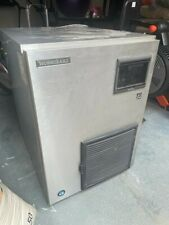More details for hoshizaki ice machine flaked ice fm 480ake n s sb