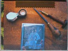 s366) Liechtenstein Block 18 B Sonderbuch + 10 Phase prints Edition Bl 5000