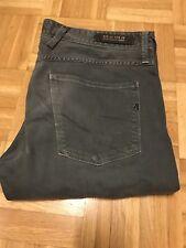 Replay Jeans ANBASS grün 34/32 NEU