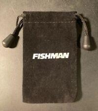 Fishman Electronics Velvet Bag