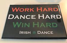 Irish Dance Magnet (Wholesale lot of 50)