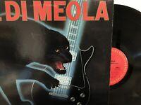 Al Di Meola – Electric Rendezvous LP 1982 Columbia – FC 37654 EX