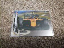 Topps Chrome Formula 1 2020, Guilherme Samaia #84 F2 Campos Racing F1 Base Card