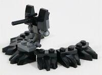 NEW LEGO STAR WARS KASHYYYK GUN TURRET DEFENCE POSTION BUILD ONLY