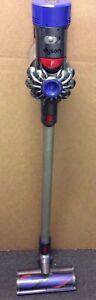 Dyson V8 Animal Stick Lightweight Vacuum Cleaner - Iron
