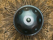 More details for handpan g harmonic minor. direct from maker. hand made in scotland.