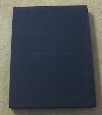 Milton Glaser: Art is Work (Signed, Deluxe Edition), Missing Lithograph