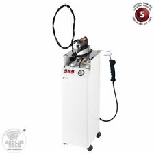 EOLO Centrale Vapeur Professionnel Recharge Automatique Fer Pistolet AV01 FP RA
