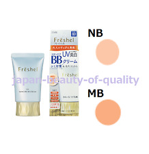 "JAPAN Kanebo Freshel UV Skincare BB Cream ""NB"" 50g / with Tracking!!"