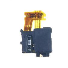Headphone Jack Audio Flex Cable Ribbon Repiar Part For Sony Xperia Z LT36i L36H