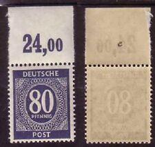 All.Besetzung MiNr. 935 c ORP ndgz ** postfrisch farbgprüft (m18_47)