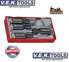 Teng Tools 4 pce Scraper & Remover Set Kit in Tray Case -TTSR04 -SP KC