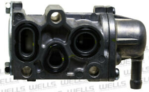 Fast Idle Valve Solenoid WVE BY NTK 6F1004