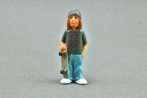 "Homies - Hard Rock - Mini Figure 1"" Lil"