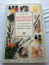 Penelope Ody Ratgeber Naturmedizin Heilkräuter