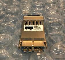Cisco Ws-G5486 1000 Base Lx/Lh Long Haul Gbic