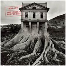 Bon Jovi - This House is Not For Sale - New Deluxe CD Album