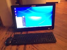 DELL OPTIPLEX 3011 I5 ALL IN DESKTOP NON TOUCH  W/ MOUSE & KEYBOARD 4gb 500gb