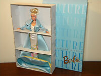 Serenade in Satin Barbie 1996 NRFB 2nd in Couture Collection Limited Edition