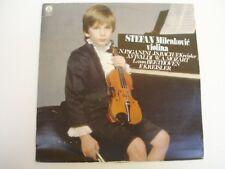 Stefan Milenkovic - Violina - YUGO LP