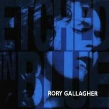 Rory Gallagher - Etched In Blue, CD Neu