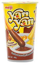 Meiji Banana Choco Yan Yan