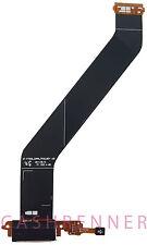 Ladebuchse Mikrofon Flex USB Charging Connector Samsung Galaxy Tab 10.1 REV1.6D