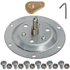 Drum Shaft Kit Rear Plate Bearing for HOTPOINT Tumble Dryer
