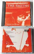 THE SMITHS Louder Than Bombs .. 1987 Rough Trade CD