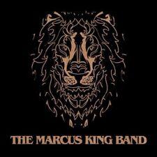 CD de musique album the band