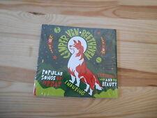 CD Indie Camper Van Beethoven - Popular Songs (18 Song) Promo COOKING VINYL