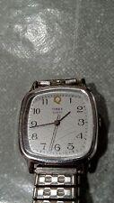 reloj marca timex