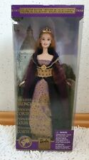 Mattel Barbie Princess of the French Court NRFB neu in OVP - collector Edition
