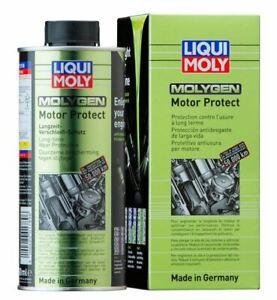 Liqui Moly Molygen Motor Protect Additivo Olio Motore 500ml Protezione Usura