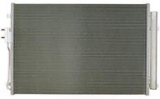 A/C Condenser APDI 7014536 fits 2015 Kia Sedona