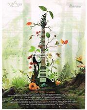 2009 IBANEZ JEM7EAFXBK Electric Guitar  Advertisement
