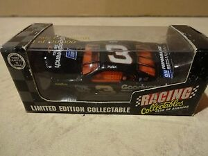 Rcca HO 1/64 #3 Dale Earnhardt 1996 Goodwrench NASCAR Monte Carlo
